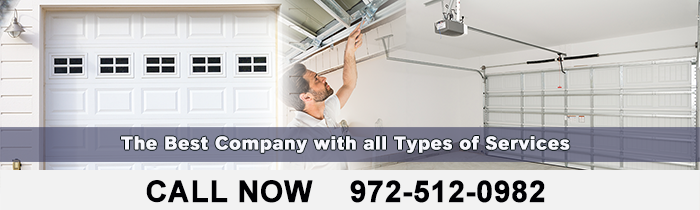 About Us 972 512 0982 Garage Door Repair Plano Tx